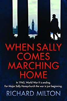 Book cover image for When Sally comes marching home