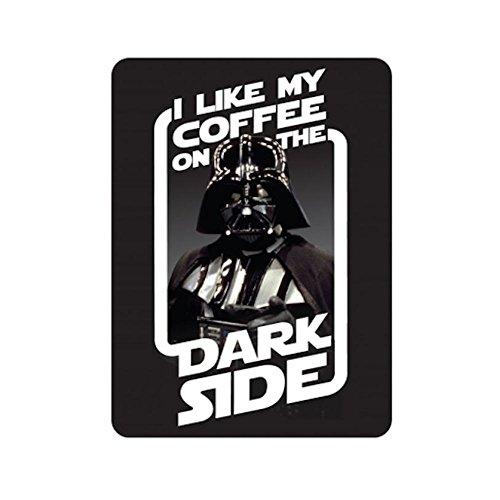 Kaffee Wars Star (Star Wars Metall Magnet Kaffee auf der Ware Dark Side Offizielle Geschenk Film)