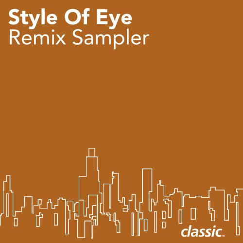 Gioco (Style Of Eye Remix) [Feat. Paola Ratcliff]