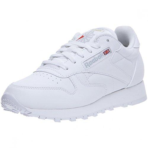 Reebok Classic Damen Sneakers Weiß (White)