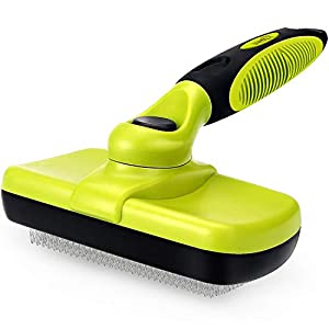 Dog-BrushSelf-Cleaning-Pet-Cat-Brush-for-Grooming-Removes-90-of-Dead-Undercoat-Suitable-for-Medium-and-long-Hair
