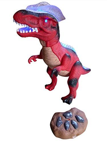 er Dino-Saurier, A162, r/c Dino Kinder-Spielzeug mit Fernbedienung, Geschenk-Idee für Jungen und Mädchen für Weihnachten und zum Geburtstag, Geburtstags-Geschenk ()