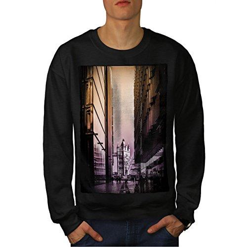 cke Vereinigtes Königreich Mode Männer M Sweatshirt (Goldener Geburtstag Ideen Für Erwachsene)