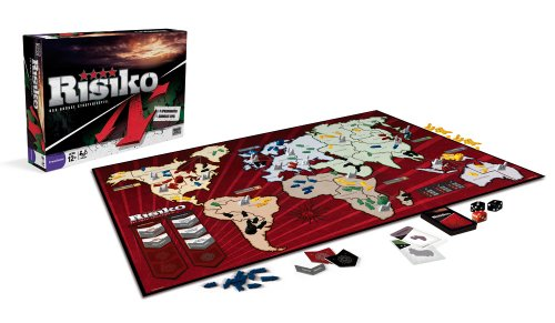 Risiko Deluxe Spielanleitung