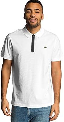 Lacoste Classic Hombres Ropa superior / Camiseta polo Classic
