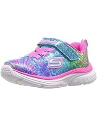 c91e0bd8ffa6f Amazon.es  Skechers - Zapatos para niña   Zapatos  Zapatos y ...