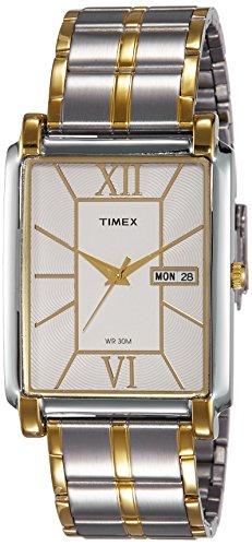 41o3RRmbGUL - Timex TW000W908 Silver Mens watch