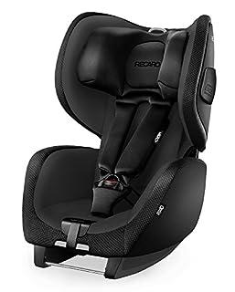RECARO Optia - Silla de coche, color negro (B00GR3OQR2) | Amazon Products