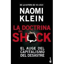 La doctrina del shock by Naomi Klein (2012-04-03)