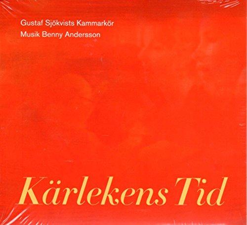 Karlekens Tid -Digi-