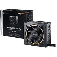 Ventilateur de refroidissement Be Quiet BN278 Pure Power 10600W –Noir