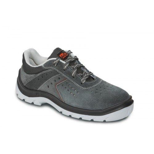 Scarpe di sicurezza scarpe antinfortunistiche MTS Start Up aero S1 grau