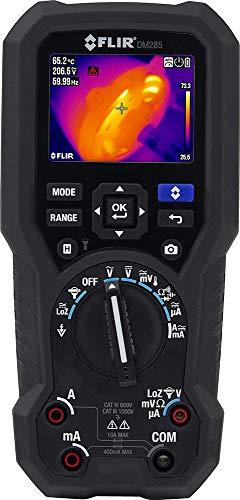 FLIR DM285-FLEX-KIT Professional Imaging Multimeter Digital Imaging Kit