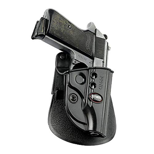 Fobus PPND Paddle Halfter Walther PP/PPK/PPKS, FEG 380
