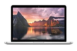 "Apple MacBook Pro, 13"" mit Retina Display, Intel Dual-Core i5 2,7 GHz, 128 GB SSD, 8 GB RAM, 2015, Silber (B00UJ3M30S)   Amazon price tracker / tracking, Amazon price history charts, Amazon price watches, Amazon price drop alerts"