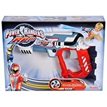 Pistola A. P. Rangers
