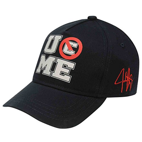 WWE JUNIOR DE JEUNES ENFANTS HAT CAP JOHN CENA ENFANTS DU MONDE HAT A CARACTERE WRESTLING John Cena UCME WWE John Cena