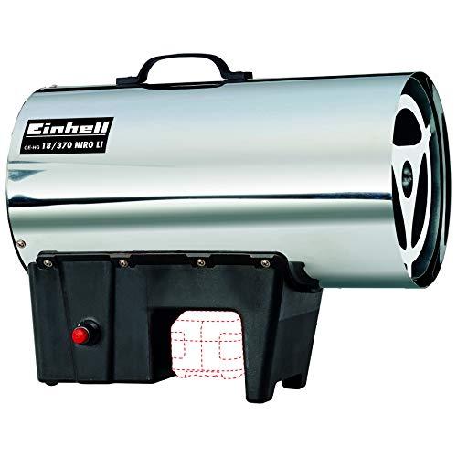 Einhell 2330805 GE-HG 18/370 Niro Li-Solo - Generador