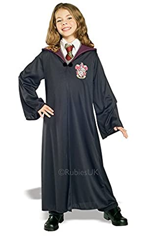 Rubies Harry Potter - Rubies Harry Potter Costume Robe d'Hermione Grainger