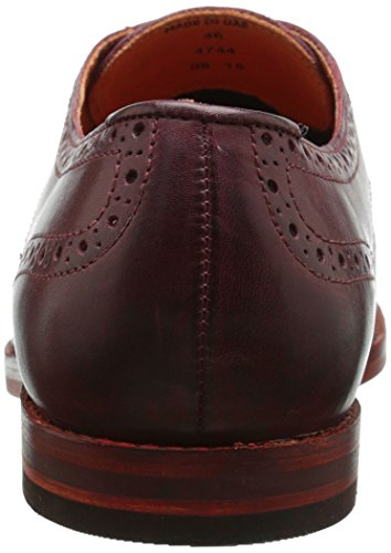 Hudson Talbot - Richelieu - Homme Marron (Brown)