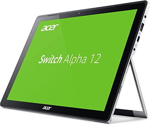 Acer Switch Alpha 12 (SA5-271-5623) 30,5 cm (12 Zoll QHD IPS) Win 10 - 7