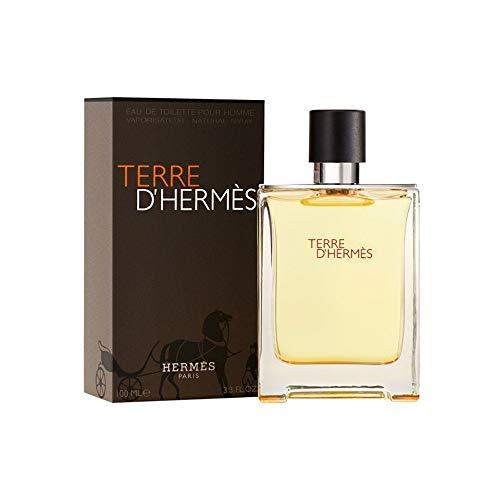 Hermes Terre D'Hermes Eau De Toilette Spray, 100ml/3.4oz