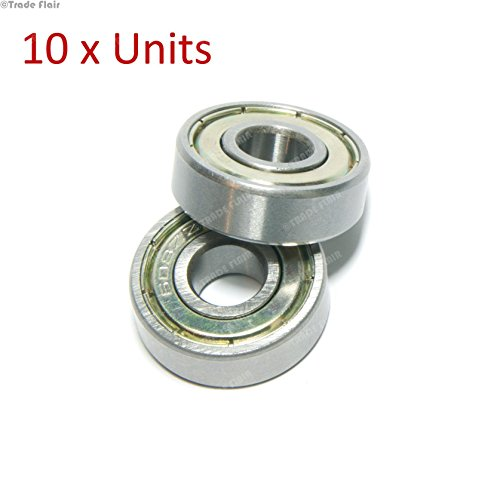 608zz-ball-bearings-pack-of-10-for-3d-printers-cnc-skateboards-roller-blade