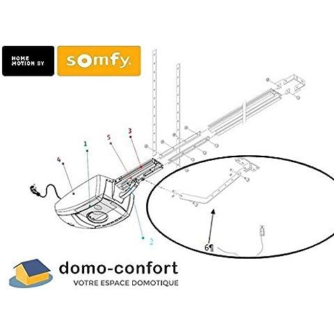 SOMFY brazo de suspensión Motor GDK LS KEASY/////PACIENTES CON AXORN DEXXO 2400842 SOMFY
