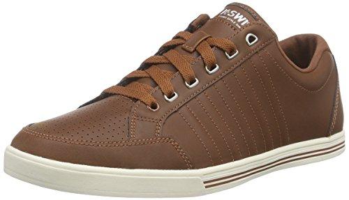 k-swiss-set-court-herren-sneakers-braun-tortoise-shell-antique-white-291-41-eu-7-herren-uk