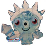Picture Of Moshi Monsters ROX Collection Individual Moshling - LIBERTY in BLUE (Limited Edition)