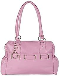 B2B Bags - Top Premium PU Leather Women's Handbag, Latest Leather HandBags For Girls, Designer Handbag For Girls