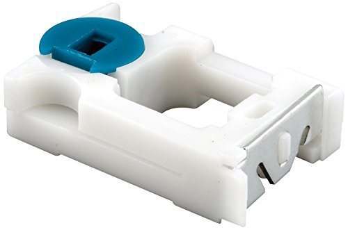 Slide-Co 171878 Spiral Balance Pivot Lock Shoe, 5/8, Tilt Window by Slide-Co - Spiral-balance-tool