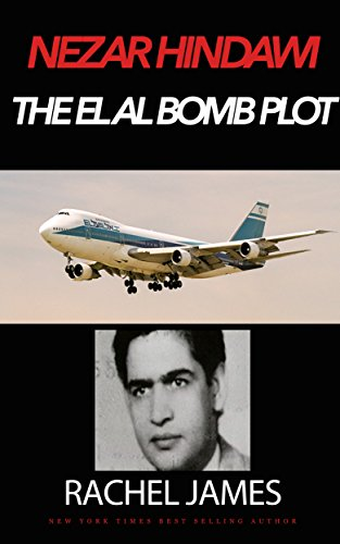 Nezar Hindawi  The El Al Bomb Plot (English Edition) a721a33111f