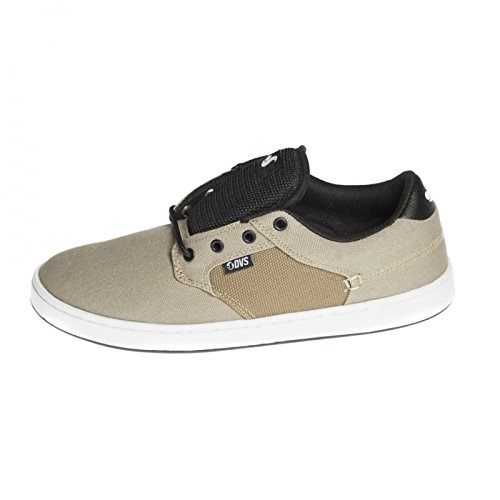 Baskets DVS: Quentin Cement Skate Taupe BR