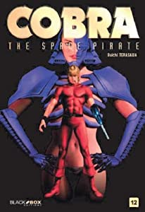 Cobra, the space pirate Nouvelle édition Tome 12