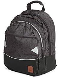 Preisvergleich für 4660 Kindergarten backpack, Black, size ONE SIZE
