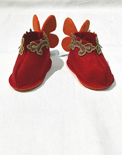 Tessuto Handmade: Abbigliamento, Scarpe e Accessori