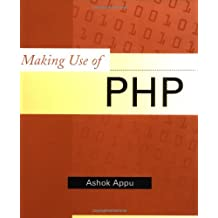 Making Use of PHP w/WS