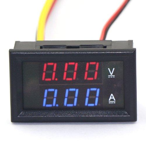 DROK® 0,28 100V DC Mini