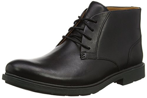 Clarks Buckland Mid, Bottes Homme