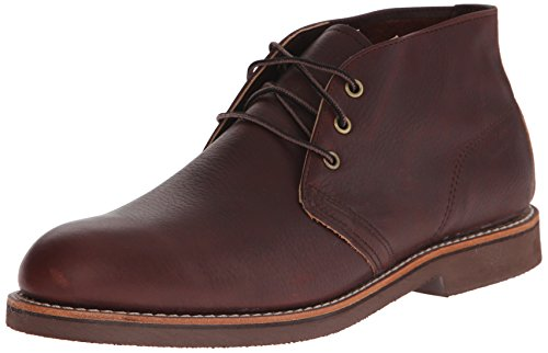 Red Wing Foreman Chukka 9215 09215-0D Mens Boots Briar - 6.5 UK- 7.5 US -40 EU Boot Briar