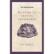The Daily Telegraph 80th Anniversary Crossword Book