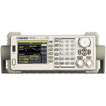 SIGLENT SDG805 Generadores de Funciones de Fácil Pulsación EasyPulse 5MHz Envío Inmediato dentro de la Unión Europea