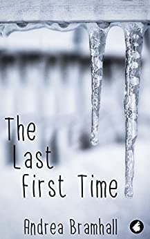 The Last First Time (Norfolk Coast Investigation Story Book 3) (English Edition)