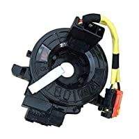 Yh_ae Spiral Cable Clock Spring 84306-48030 for Toyota Prius Rav4 Camry Scion Lexus - Replace OE# 84306-06140, 84306-0T010, 84306-0E010, 84306-0N010