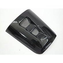 ... cbr 1000 rr. FATExpress - Cubierta Rígida para Asiento Trasero de Motocicleta, Color Negro Brillante, para Honda