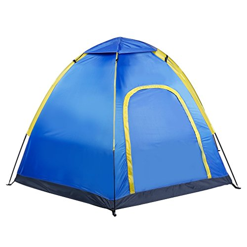 4/St campiro/® TT Profil Fer Sardines 40/cm Tente pavillon Auvent Piquets camping...
