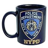 NYPD Kaffeetasse Offiziell Lizenziert by Die New York Police Abteilung