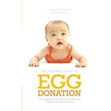 Insider's Guide to Egg Donation