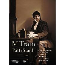 M Train (Italian Edition)